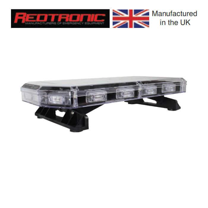 Guardian AMB109S LED light bar