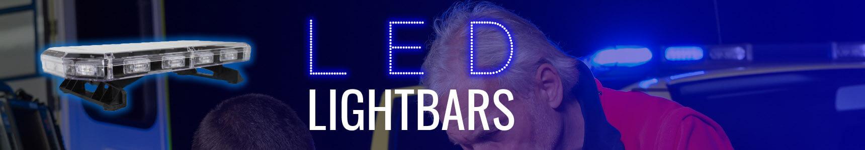Guardian LED lightbars