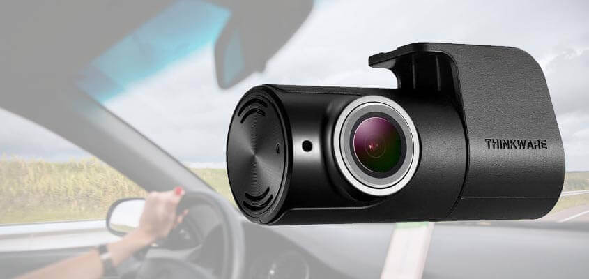 Thinkware dashcams for sale